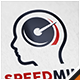 Speed Mind Logo - GraphicRiver Item for Sale