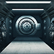 Bank Vault With Powerful System Protection - VideoHive Item for Sale