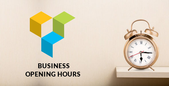 Opening Hours for Visual Composer - CodeCanyon Item for Sale