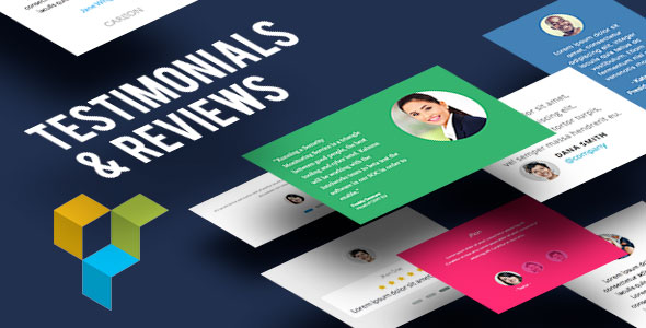 Testimonials and Reviews for Visual Composer - CodeCanyon Item for Sale