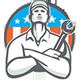 PlumberPro - Handyman/Plumber Service PSD Template