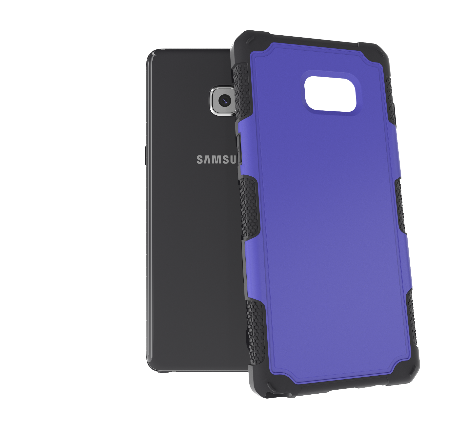 new arrival ab85c 3b6d4 Samsung Galaxy Note 7 with phone case