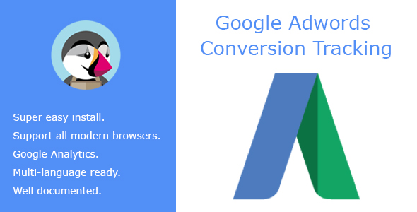 Google Adwords Conversion Tracking - CodeCanyon Item for Sale