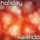Holiday Kaleidoscope Pattern - VideoHive Item for Sale