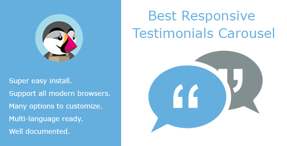Best Responsive Testimonials Carousel - CodeCanyon Item for Sale