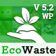 EcoWaste - Environmental WordPress Theme - ThemeForest Item for Sale