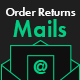 Order Returns Mails - CodeCanyon Item for Sale