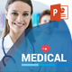 Medical Powerpoint - GraphicRiver Item for Sale