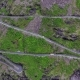 Troll's Path Trollstigen or Trollstigveien Winding Mountain Road - VideoHive Item for Sale