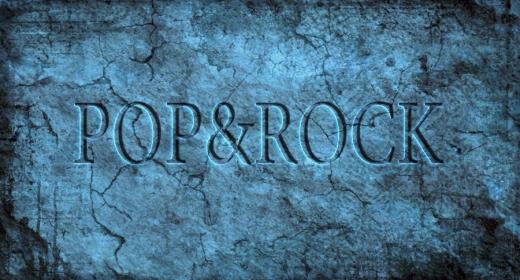 POP&ROCK