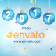 New Year Greetings 2017 - VideoHive Item for Sale