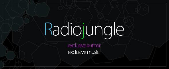 Radiojungle home 2