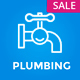 Plumbing – plumber, repair services Nulled