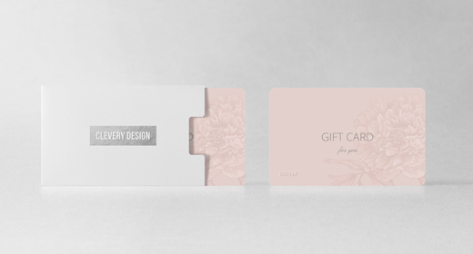 Multipurpose Holder & Card Mock-Ups