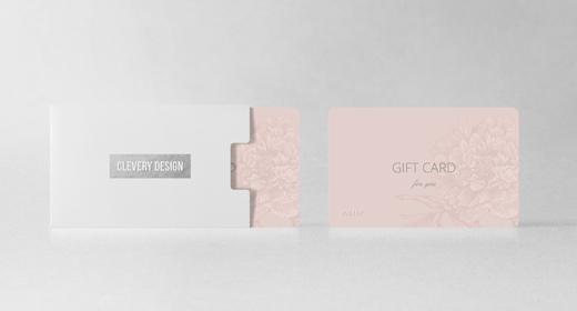 Multipurpose Holder & Card Mock-Ups