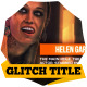Glitch Cinematic Titles - VideoHive Item for Sale