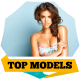 Top Models Promo - VideoHive Item for Sale