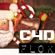 Santa Claus Greetings Cinema4D Nulled