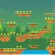 Nature Game Platformer for Adventure - GraphicRiver Item for Sale
