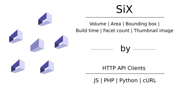 3D API