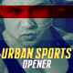 Urban Sport Opener - VideoHive Item for Sale