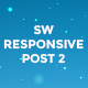 Responsive Post 2 - Responsive WordPress Plugin
