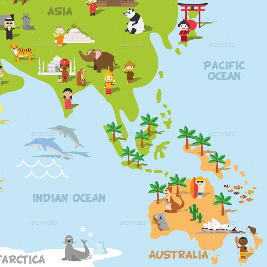 Cartoon world map by 79dsigns graphicriver cartoon world map miscellaneous vectors 01preview1g 02preview2g 03preview3g 04preview4g 05preview5g 06preview6g gumiabroncs Choice Image