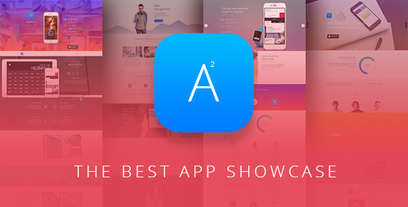 Appica 2 - WordPress App Showcase Theme - Software Technology