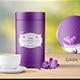 Saffron Tea Packaging