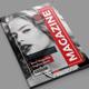 36 Pages Multipurpose Magazine