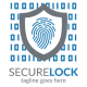 Secure Lock Logo - GraphicRiver Item for Sale