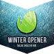 Winter Opener - VideoHive Item for Sale