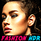 Fashion HDR Photoshop Action - GraphicRiver Item for Sale