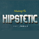 Hipstetic Font Family - GraphicRiver Item for Sale