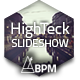 HighTeck BPM Slideshow - VideoHive Item for Sale