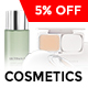 Cosmetics Store - Specific Prestashop Theme for cosmetics, Health and Beauty Stores Nulled