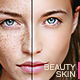 Beauty Skin Retouch-Photoshop Action Nulled