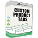 Custom Product Tabs for Prestashop - CodeCanyon Item for Sale