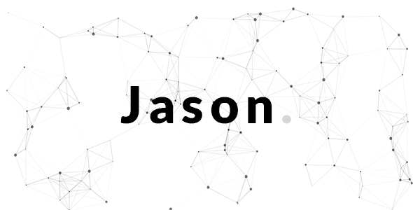 Jason – Personal Portfolio HTML Template