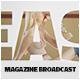 Magazine Broadcast - VideoHive Item for Sale