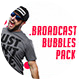 Bubbles Broadcast - VideoHive Item for Sale