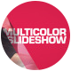 Multicolor Slideshow - VideoHive Item for Sale