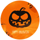 Halloween Logo Intro - VideoHive Item for Sale
