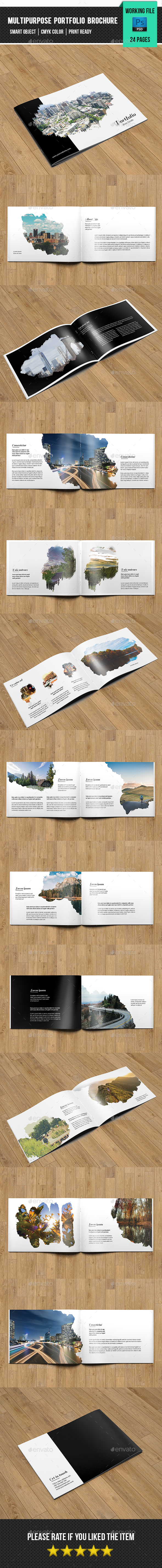 Artistic Photography Catalog/Brochure-V204 - Catalogs Brochures