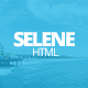 Selene - Responsive Coming Soon Template - ThemeForest Item for Sale