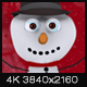 Snowman Jumping - VideoHive Item for Sale