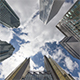 The Financial District of Toronto - VideoHive Item for Sale