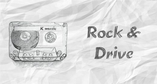 Rock and Drive