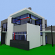 Schroder Modern House - 3DOcean Item for Sale