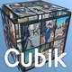 Cubik v1.4 | 3D Cube Gallery Module for Gmedia plugin - CodeCanyon Item for Sale